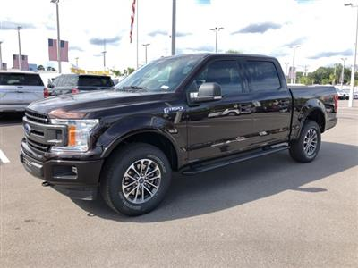 2018 F-150 SuperCrew Cab 4x4,  Pickup #JFE73923 - photo 4