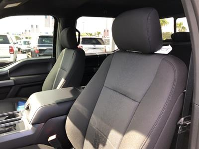 2018 F-150 SuperCrew Cab 4x4,  Pickup #JFE73923 - photo 7