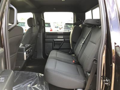 2018 F-150 SuperCrew Cab 4x4,  Pickup #JFE73923 - photo 10