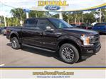 2018 F-150 SuperCrew Cab 4x4,  Pickup #JFE73923 - photo 1