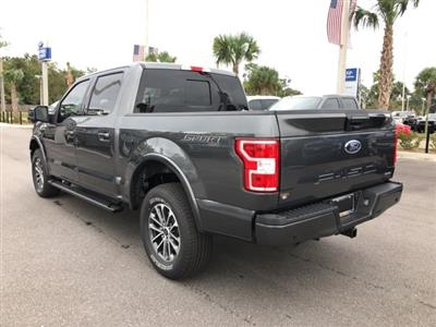 2018 F-150 SuperCrew Cab 4x4,  Pickup #JFE73943 - photo 11