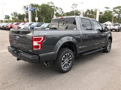 2018 F-150 SuperCrew Cab 4x4,  Pickup #JFE73943 - photo 2