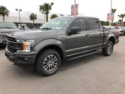 2018 F-150 SuperCrew Cab 4x4,  Pickup #JFE73943 - photo 4