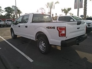2018 F-150 SuperCrew Cab 4x4,  Pickup #JFE78677 - photo 6