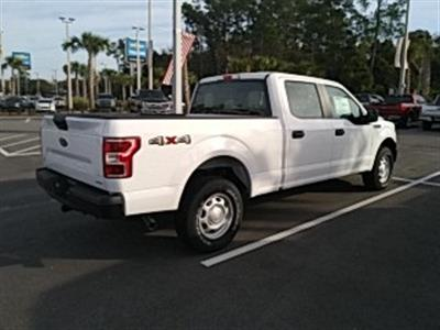 2018 F-150 SuperCrew Cab 4x4,  Pickup #JFE78677 - photo 2