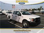 2018 F-150 SuperCrew Cab 4x4,  Pickup #JFE78677 - photo 1
