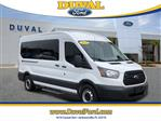 2018 Ford Transit 350 Med Roof 4x2, Passenger Wagon #JKA05090 - photo 1