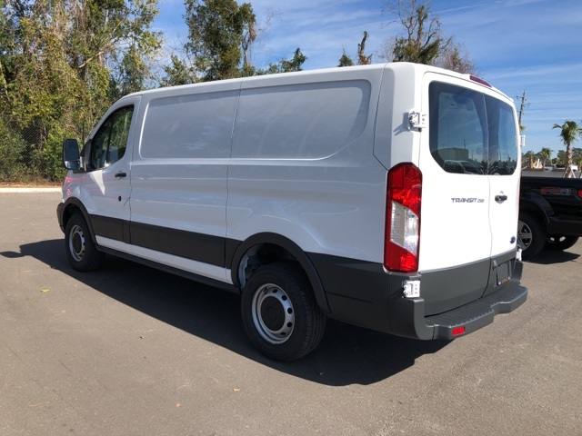 2018 Transit 250 Low Roof, Cargo Van #JKA41299 - photo 18