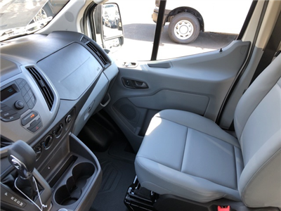 2018 Transit 250 Low Roof, Cargo Van #JKA41299 - photo 17