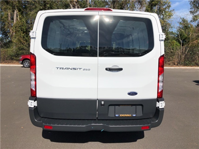 2018 Transit 250 Low Roof, Cargo Van #JKA41299 - photo 19