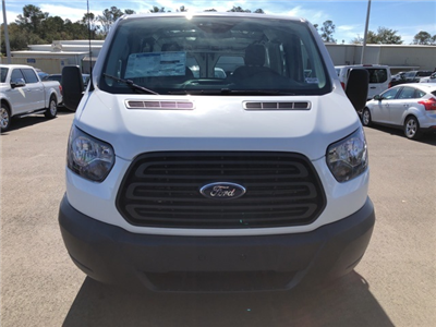 2018 Transit 250 Low Roof, Cargo Van #JKA41299 - photo 5