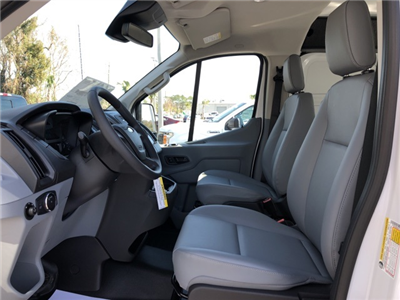 2018 Transit 250 Low Roof, Cargo Van #JKA41299 - photo 8