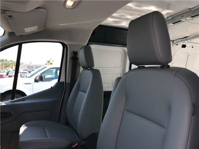 2018 Transit 250 Low Roof, Cargo Van #JKA41299 - photo 10