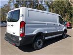 2018 Transit 250 Low Roof, Cargo Van #JKA41299 - photo 3