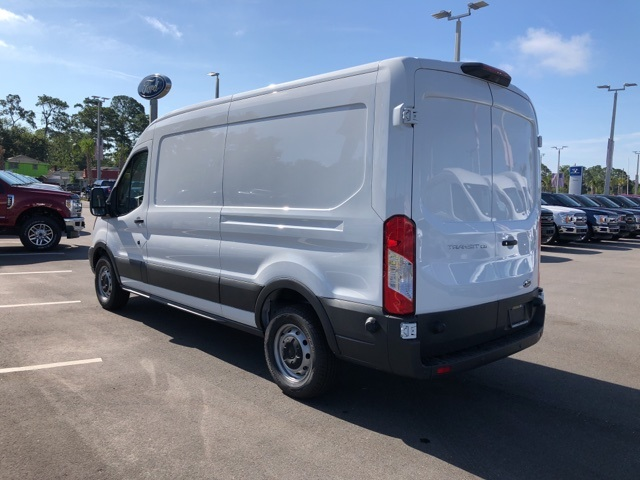 2018 Transit 150 Med Roof 4x2,  Empty Cargo Van #JKA77778 - photo 19