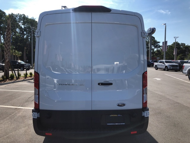 2018 Transit 150 Med Roof 4x2,  Empty Cargo Van #JKA77778 - photo 20
