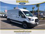 2018 Transit 150 Med Roof 4x2,  Empty Cargo Van #JKA77778 - photo 1