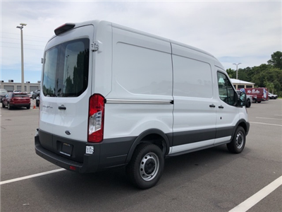 2018 Transit 250 Med Roof 4x2,  Empty Cargo Van #JKA94643 - photo 2