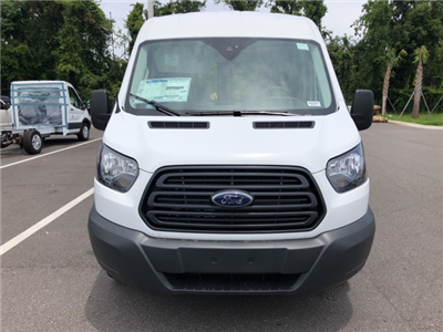 2018 Transit 250 Med Roof 4x2,  Empty Cargo Van #JKA94643 - photo 4