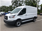 2018 Transit 250 Med Roof 4x2,  Empty Cargo Van #JKA94643 - photo 5