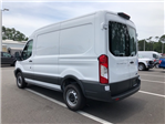 2018 Transit 250 Med Roof 4x2,  Empty Cargo Van #JKA94643 - photo 9