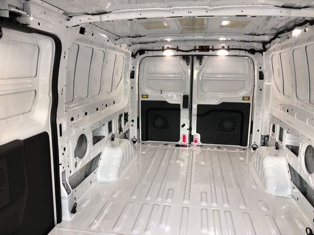 2018 Transit 250 Low Roof 4x2,  Empty Cargo Van #JKB13456 - photo 2