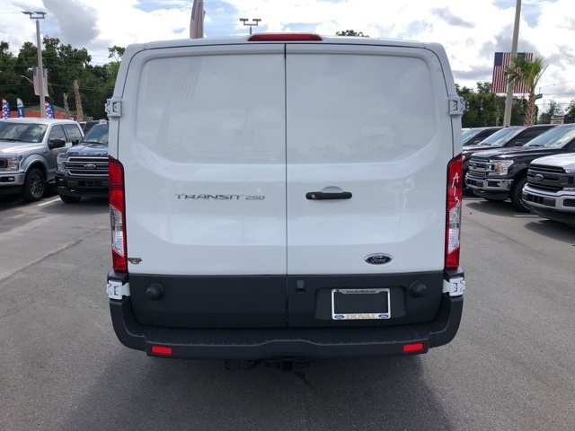 2018 Transit 250 Low Roof 4x2,  Empty Cargo Van #JKB13456 - photo 9