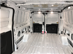 2018 Transit 250 Low Roof 4x2,  Empty Cargo Van #JKB13456 - photo 1