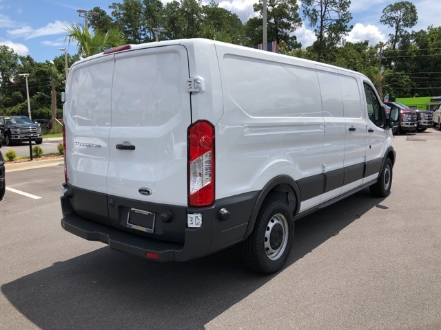 2018 Transit 250 Low Roof 4x2,  Empty Cargo Van #JKB13457 - photo 2