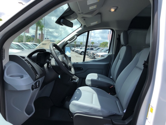 2018 Transit 250 Low Roof 4x2,  Empty Cargo Van #JKB13457 - photo 5
