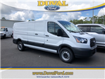 2018 Transit 250 Low Roof 4x2,  Empty Cargo Van #JKB13457 - photo 1