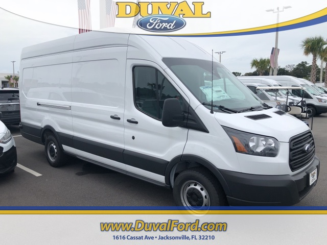 e4e7c7617b New 2018 Ford Transit 350 Empty Cargo Van for sale in Jacksonville ...