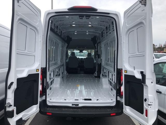 2018 Transit 350 High Roof 4x2,  Empty Cargo Van #JKB39957 - photo 1