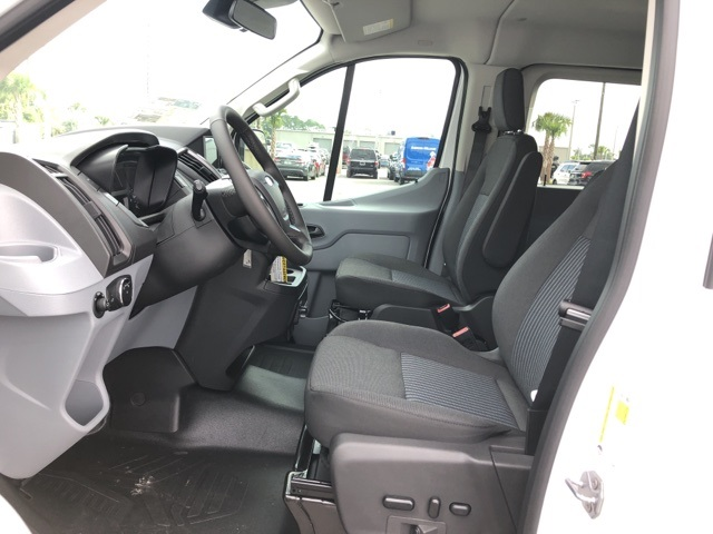 2018 Transit 150 Low Roof 4x2,  Passenger Wagon #JKB39997 - photo 5