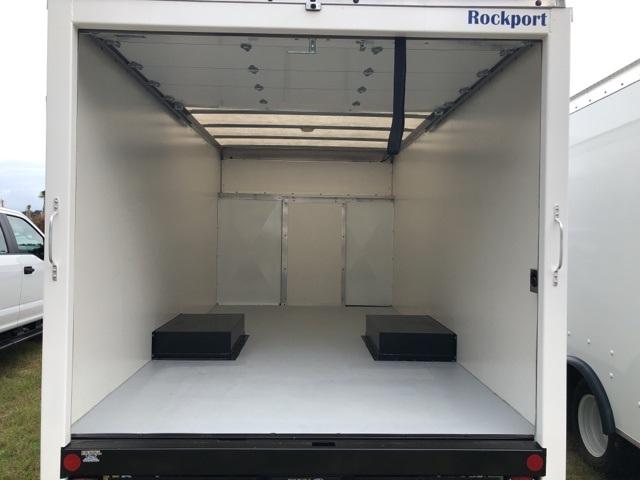 2018 Transit 350 HD DRW 4x2,  Rockport Cargoport Cutaway Van #JKB43504 - photo 4