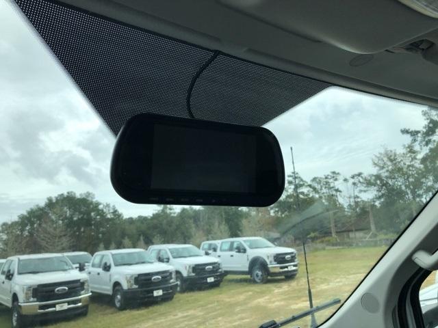 2018 Transit 350 HD DRW 4x2,  Rockport Cargoport Cutaway Van #JKB43504 - photo 6