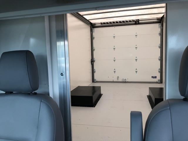2018 Transit 350 HD DRW 4x2,  Rockport Cargoport Cutaway Van #JKB43504 - photo 8