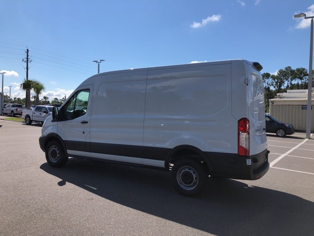 2018 Transit 250 Med Roof 4x2,  Empty Cargo Van #JKB45214 - photo 15