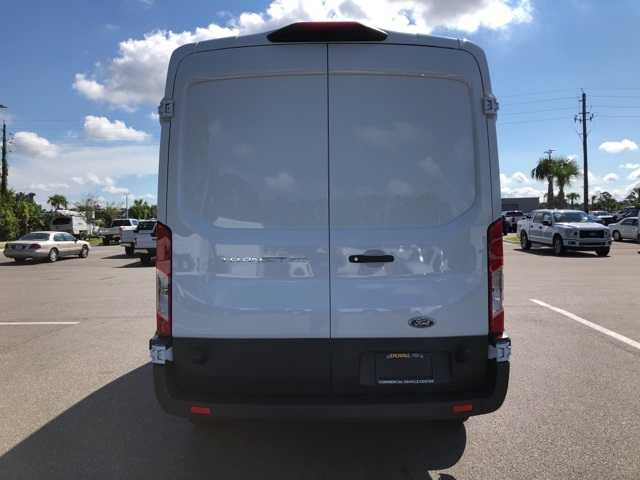 2018 Transit 250 Med Roof 4x2,  Empty Cargo Van #JKB45214 - photo 16