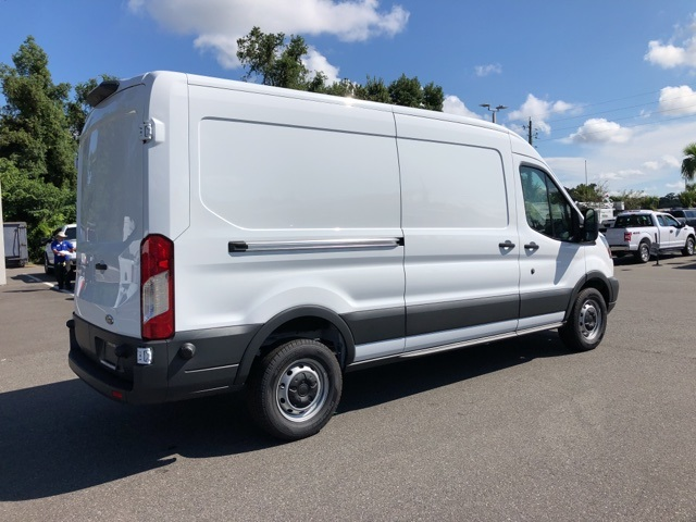 2018 Transit 250 Med Roof 4x2,  Empty Cargo Van #JKB45214 - photo 17