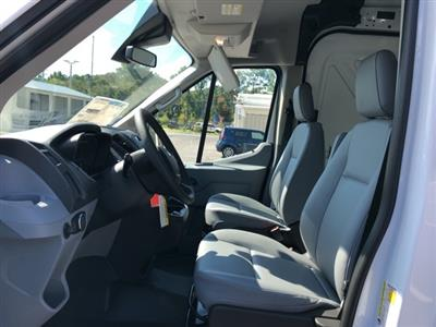 2018 Transit 250 Med Roof 4x2,  Empty Cargo Van #JKB45214 - photo 5
