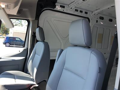 2018 Transit 250 Med Roof 4x2,  Empty Cargo Van #JKB45214 - photo 7