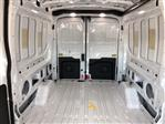2018 Transit 250 Med Roof 4x2,  Empty Cargo Van #JKB45214 - photo 2