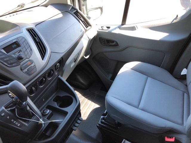 2018 Transit 350 HD High Roof DRW 4x2,  Empty Cargo Van #JKB49619 - photo 19