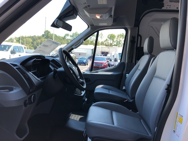2018 Transit 350 HD High Roof DRW 4x2,  Empty Cargo Van #JKB49619 - photo 6