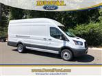 2018 Transit 350 HD High Roof DRW 4x2,  Empty Cargo Van #JKB49619 - photo 1