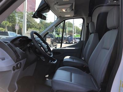 2018 Transit 250 Med Roof 4x2,  Empty Cargo Van #JKB49620 - photo 5