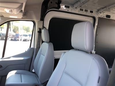 2018 Transit 250 Med Roof 4x2,  Empty Cargo Van #JKB49620 - photo 7