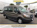 2018 Transit 350 Med Roof 4x2,  Passenger Wagon #JKB54213 - photo 1