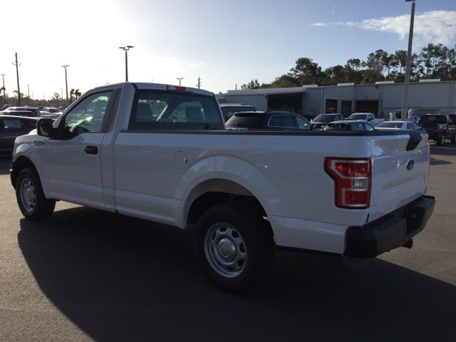 2018 F-150 Regular Cab, Pickup #JKC31098 - photo 18
